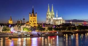 top 25 european vacations
