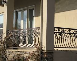 iron balcony railings iron driveway gates and wrought iron