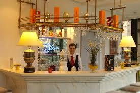 Landgrafentherme Bad Nenndorf Gastronomie Hotel Esplanade