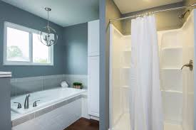 Staged Bathroom Pictures by Staging Columbus Sanctuary Staging And Styling