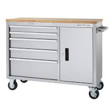 Work Benches With Storage Bench Mobile Work Benches Diy Mobile Workbenches Mobile Work