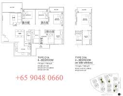 Sqft To Sqm by Bellewoods Ec Bellewoods Ec Woodlands Ave 6