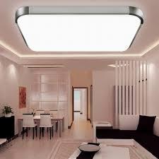 Wohnzimmer Deckenbeleuchtung Modern Sailun 18w Kaltweiß Moderne Led Deckenlampe Wandlampe Nicht