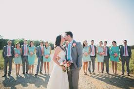 teal wedding 11 best colours matching coral everafterguide