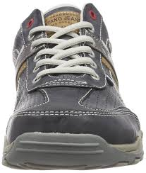 mustang shoes mustang 4027 310 s low top sneakers grey 200 stein shoes