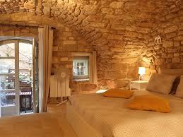 chambre hote bonnieux chambre de charme indépendante charming independent bedroom