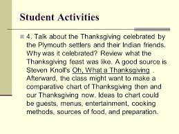 leigh eagle ed thanksgiving 1 st grade lesson the mayflower