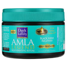 alma legend hair products dark and lovely amla legend black shine mask 250ml clicks