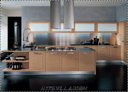 Modern Italian Kitchen by Interior Design Modern Kitchen