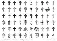 small cross tattoos for search tatoos