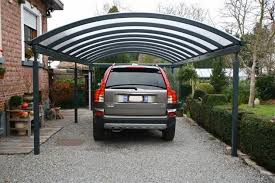 tettoia autoportante tetto tettoia per auto in ferro tetto tetteoie ng2 tettoie esterni