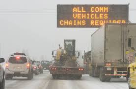 Modot Road Conditions Map A Guide To Kansas City Road Conditions In Bad Weather