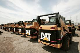why caterpillar u0027s dismal earnings spell trouble for the global economy
