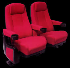Movie Theater Sofas Cinemashop Home Theater Seating The Director Authentic Theater Seat
