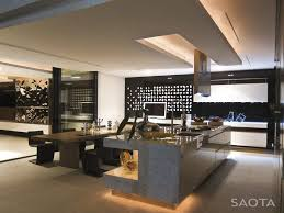 Luxury Modern Kitchen Designs Awesome Architecture Dakar Sow House In Dakar Senegal By Saota