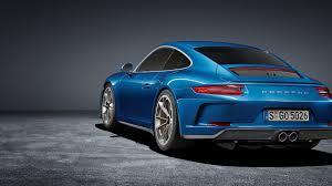 porsche 911 gt3 porsche 911 gt3 touring package aims for subtlety roadshow