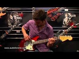 pawn shop fender mustang fender pawn shop mustang special demo musikmesse 2011