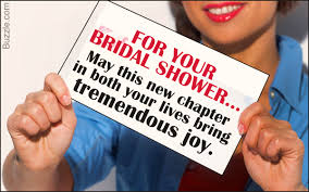 bridal shower card messages must see 30 super cute sayings to write in a bridal shower card
