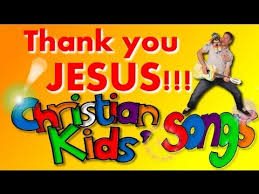 christian songs thank you jesus song with lyrics on