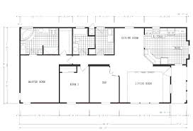one story 5 bedroom house floor plans pinterest unusual 3 bath