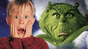 Classic Christmas Movies Top 10 Best Christmas Movies Youtube