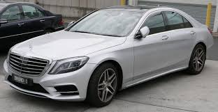 mercedes benz s class w222 wikiwand