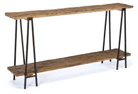 8 inch console table 10 deep console table console tables steel frame wood 8 inch deep