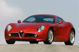 alfa romeo 8c alfa romeo 8c 2008 car review honest john