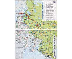 Road Map Of Alaska maps of russia detailed map of russia in english and russian