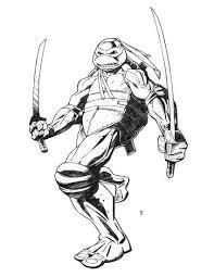 chumline teenage mutant ninja turtles