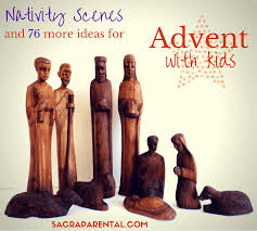 advent with kids 76 ideas for getting ready for advent