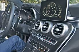 lexus nx vs mercedes c class 2016 mercedes c class coupe caught fully undisguised prototype