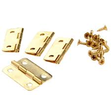 Kitchen Furniture Accessories by Polished Chrome Kitchen Cabinet Door Hinges Self Closing Hinges