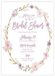 words for bridal shower invitation bridal invitation templates wedding invitation template 71 free