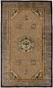 Antique Chinese Rugs Vintage Chinese Silk Rug Bb5240 By Doris Leslie Blau