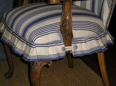 Dining Room Chair Seat Covers Patterns Padded Chair Cover Sewing Pinterest Chair Covers Sewing