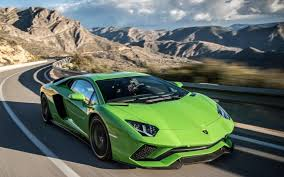 lamborghini aventador on the road 2017 lamborghini aventador s review as terrifying as a minotaur
