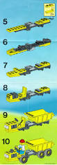 lego police jeep instructions 258 best 00 lego instruction images on pinterest lego