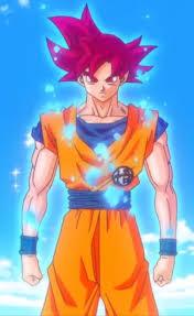 super saiyan god dragon ball wiki fandom powered wikia