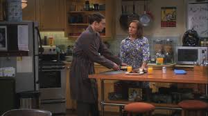 the big bang theory thanksgiving big bang theory kitchen island inspiration apartment