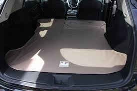 nissan murano cargo space nissan murano cargo liner canvasback com