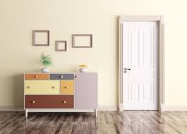 can you use an existing door for a barn door understanding door casings and styles the moulding company