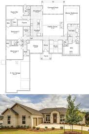 campania energy efficient floor plans for new homes in san