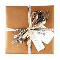 copper wrapping paper coloured wrapping paper rolls qis packaging