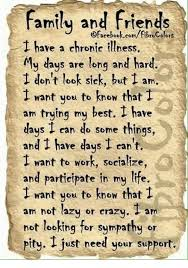 Invisible Illness Meme - 25 best memes about chronic illness chronic illness memes