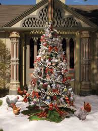 ideas for classic christmas tree decorations happy happy holidays from the chicken palace crew my future tree