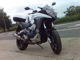 used honda vfr800 2015 15 motorcycle for sale in kibworth 6513446