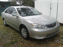 toyota camry 06 for sale used 2006 toyota camry for sale by owner in dunedin fl 34698