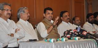 10 Cabinet Ministers Of India 10 Shiv Sena Ministers To Take Oath In Maharashtra Government