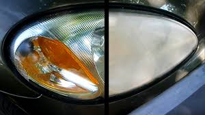 When To Use Parking Lights How To Restore Your Headlights Crystal Clear Youtube